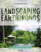 Omslag - Landscaping Earth Ponds