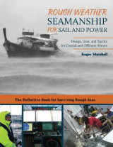 Omslag - Rough Weather Seamanship for Sail and Power