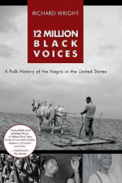 12 Million Black Voices av Richard Wright (Innbundet)