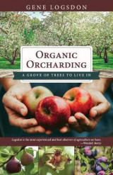 Omslag - Organic Orcharding