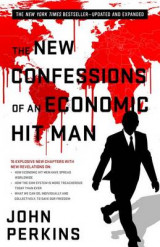 Omslag - The New Confessions of an Economic Hit Man