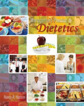 Management Practice in Dietetics av Nancy R Hudson (Heftet)