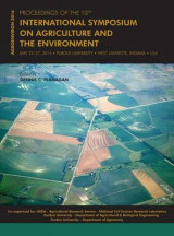 Omslag - Proceedings of the 10th International Symposium on Agriculture and the Environment