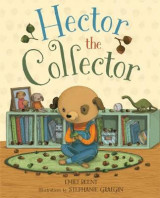 Omslag - Hector the Collector