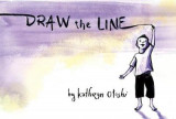 Omslag - Draw the Line