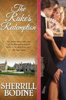 The Rake's Redemption av Sherrill Bodine (Heftet)