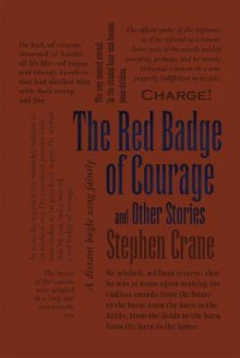 The red badge of courage and other stories av Stephen Crane (Heftet)
