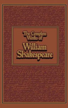 The complete works of William Shakespeare av William Shakespeare (Innbundet)