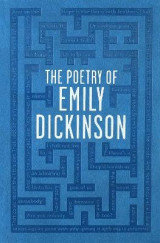 Omslag - The Poetry of Emily Dickinson