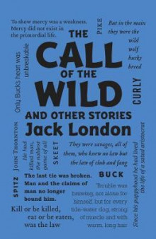 The call of the wild and other stories av Jack London (Heftet)