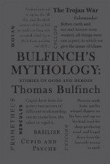 Omslag - Bulfinch's Mythology: Stories of Gods and Heroes