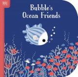 Omslag - Bright Books: Bubble's Ocean Friends