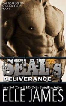 Seal's Deliverance av Elle James (Heftet)