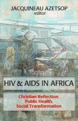 Omslag - HIV and AIDS in Africa