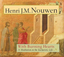 With Burning Hearts av Henri J. M. Nouwen (Heftet)