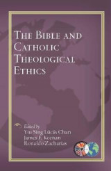 Omslag - The Bible and Catholic Theological Ethics