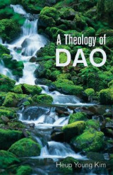 Omslag - A Theology of Dao