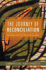 Omslag - The Journey of Reconciliation