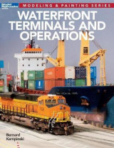 Omslag - Waterfront Terminals and Operations