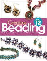Omslag - Creative Beading Vol. 12
