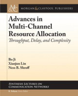 Omslag - Advances in Multi-Channel Resource Allocation