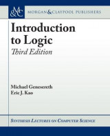 Omslag - Introduction to Logic