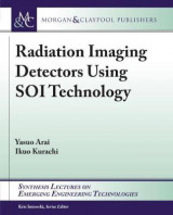 Omslag - Radiation Imaging Detectors Using Soi Technology