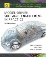 Omslag - Model-Driven Software Engineering in Practice