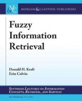 Omslag - Fuzzy Information Retrieval