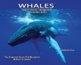 Omslag - Whales, Library Edition Hardcover