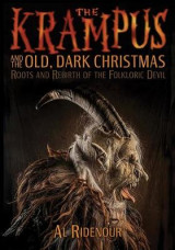 Omslag - The Krampus and the Old, Dark Christmas