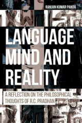 Omslag - Language, Mind and Reality