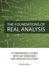 Omslag - The Foundations of Real Analysis