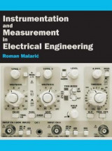 Omslag - Instrumentation and Measurement in Electrical Engineering