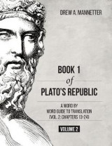 Omslag - Book 1 of Plato's Republic