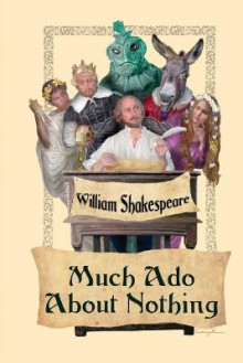Much Ado About Nothing av William Shakespeare (Heftet)