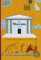 The Museum Book av Jan Mark (Innbundet)