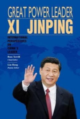 Omslag - Great Power Leader: Jinping No. 11