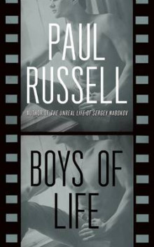 Boys of Life av Paul Russell (Heftet)