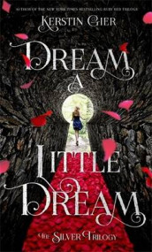 Dream a Little Dream av Kerstin Gier (Innbundet)