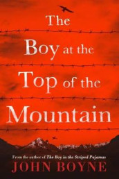 The Boy at the Top of the Mountain av John Boyne (Innbundet)