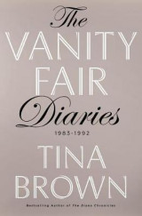 Omslag - The Vanity Fair Diaries