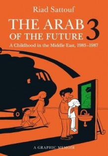 The Arab of the Future 3 av Riad Sattouf (Heftet)
