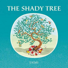 The Shady Tree av Demi (Innbundet)