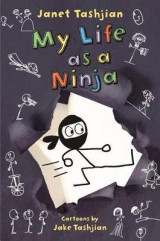 Omslag - My Life as a Ninja