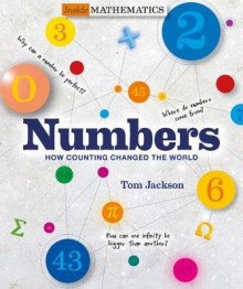 Numbers av Tom Jackson (Heftet)