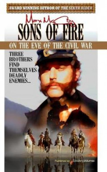 Sons of Fire av Max McCoy (Heftet)