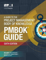 Omslag - A guide to the Project Management Body of Knowledge (PMBOK guide)