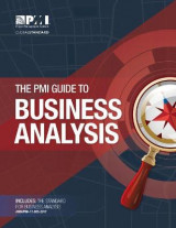 Omslag - The PMI guide to business analysis