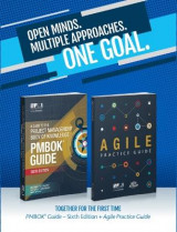 Omslag - A guide to the Project Management Body of Knowledge (PMBOK guide) & Agile practice guide bundle